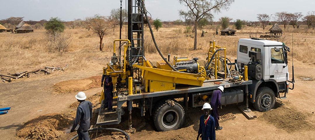 Drilling techniques explained