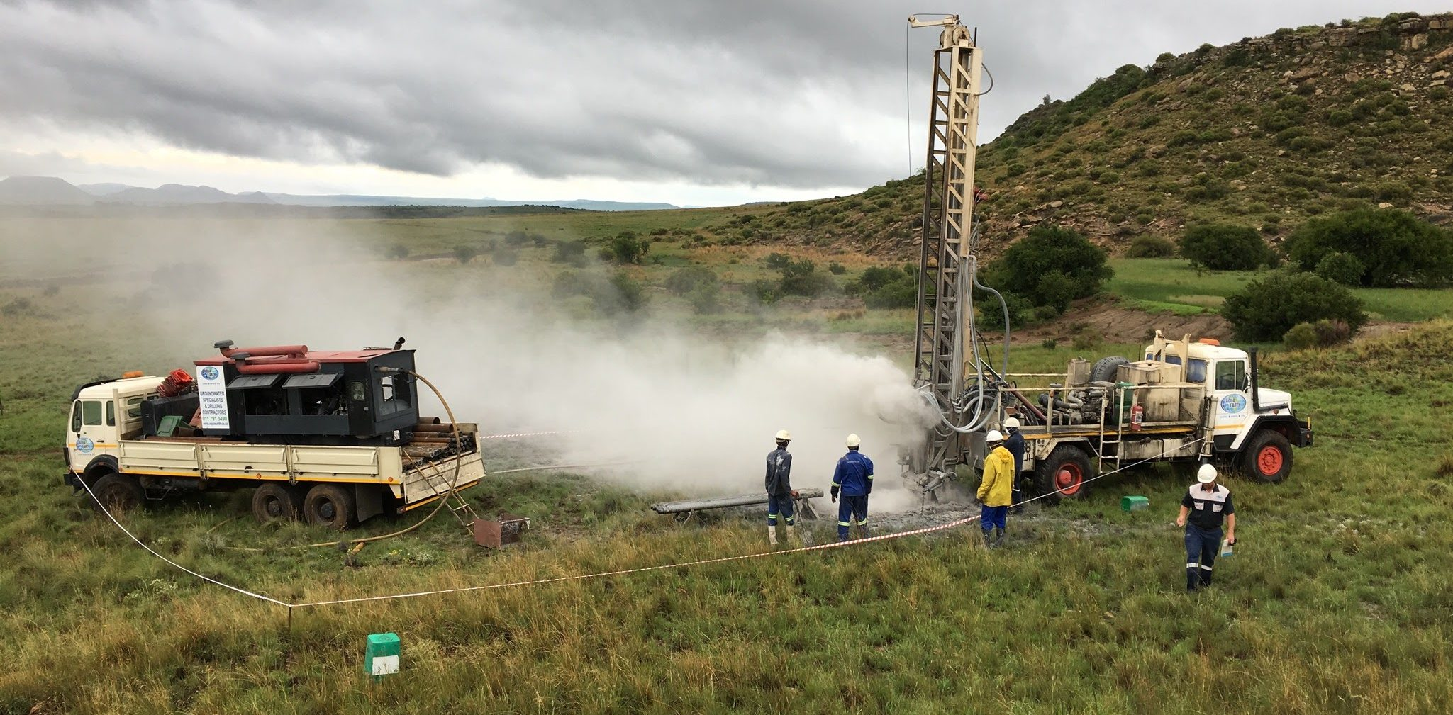 Free State Drilling 001